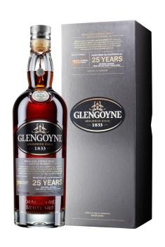 glengoyne 25