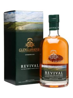 Glenglassaugh Revival