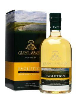 Glengloss Evo