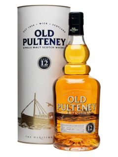 Old Pulteeny 12 year old