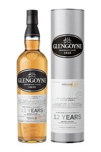 Glengoyne 12 yo