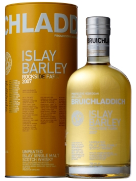 2007 islay barley