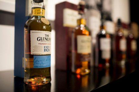 Glenlivet Founders Reserve 1