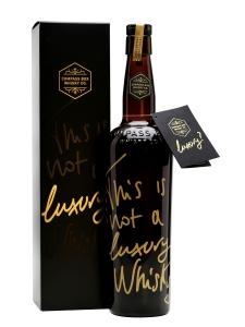CB Luxury whisky