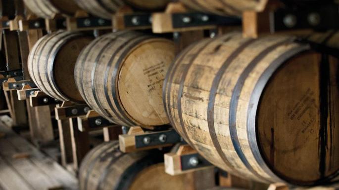 JD barrels