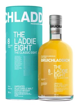 laddie eight