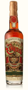 Compass Box circus