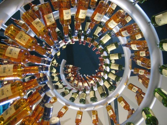 whisky bottles sculpture.jpg
