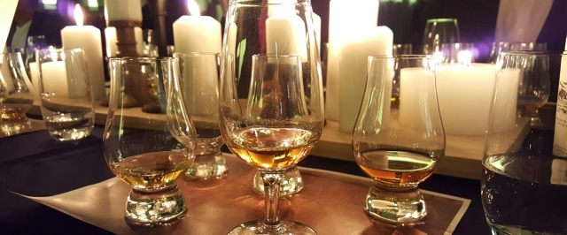 whisky tasting malt mileage