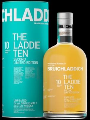 laddie-ten