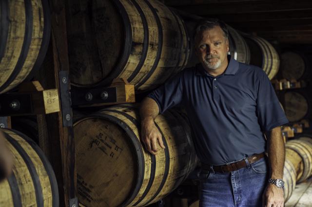Jeff Arnett - Jack Daniel's Master Distiller