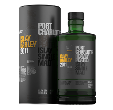 Port Charlotte-Bottle-Port Charlotte Islay Barley 7YO D2011 R2018 700 BlackBG.png